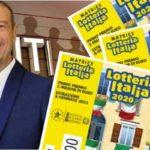 Lotteria Italia, ecco i biglietti vincenti e i premi